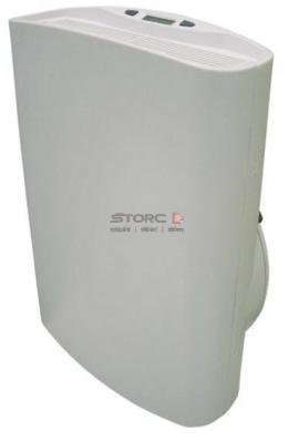 Sonair je dodáván ve dvou provedeních F+ a A+. Zatímco F+ přivádí pouze čerstvý venkovní vzduch, typ A+ nabízí možnost směšování a recirkulace venkovního čerstvého vzduchu s teplým vnitřním vzduchem