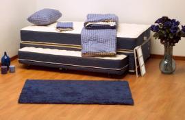 Minimum představují pohodlné matrace