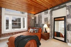 Luxusně vybavený pokoj