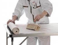 Máčení tapety
