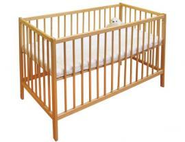 Dětská postýlka s matrací
