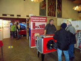 Fotografie z uplynulého ročníku výstavy
