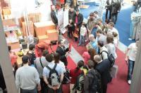 Fotografie z loňského ročníku veletrhu FOR HABITAT