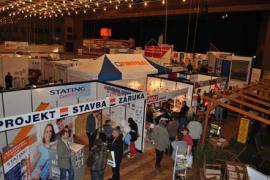 Fotografie z loňského ročníku výstavy Stavba - zahrada
