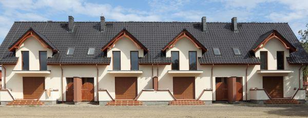 Řadové rodinné domy
