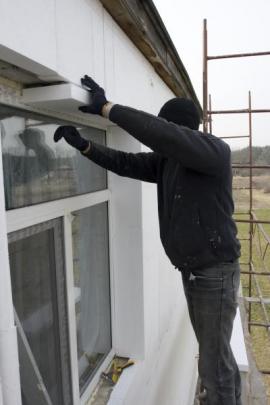 Zateplování vnějšího pláště budovy pěnovým polystyrenem