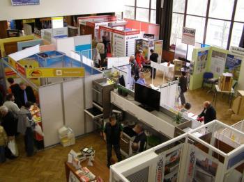 Fotografie z loňského ročníku výstavy STAVÍME, BYDLÍME v Ústí nad Orlicí