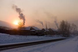 Drobní lokální znečišťovatelé dovedou vytvořit nedýchatelné prostředí