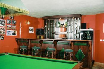 Bar z masivu
