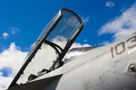 Důkaz odolnosti - využití termoplastů v letectví