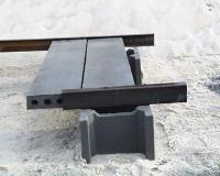 Betonové stropní panely BSSP, ocelové překlady I