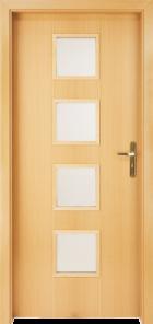 Dveře Domino