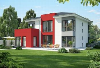Moderní dům Exklusive FZ 98 - 110 B V6