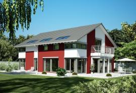 Moderní dům Exklusive FG 104