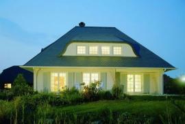 Moderní dům Exklusive FR 104 - 116 B