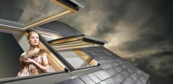 Výklopně kyvné okno preSelect