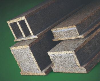 Prefabrikované stropní prvky