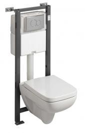 Keramag systém pro toalety