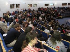 Fotografie z loňského ročníku konference