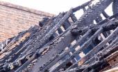 Následky špatně udržovaného či již konstrukčně narušeného komína