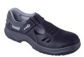 Pracovní sandál