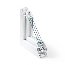 Standardní okenní profil GENEO