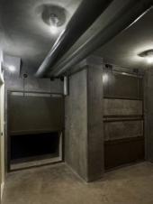 Strojovna vzduchotechniky, mísící komora
