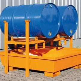 Mobilní sklad olejů, model 2275