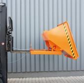 Výklopný kontejner, model 2023