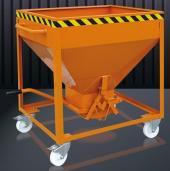 Silo-kontejner, typ 2051