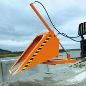 Hydraulická nakládací lžíce, model 2061