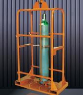 Přepravník tlakových lahví, model 1328.1