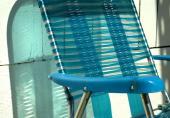 Plastové díly nábytku hliníkové (duralové) konstrukce