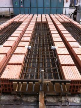 Keramické stropní panely CZ-JW