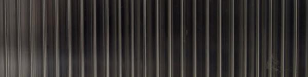 Detail polykarbonátové dutinkové desky