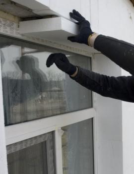 Zateplování obvodových stěn polystyrenem