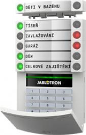 Jablotron EZS