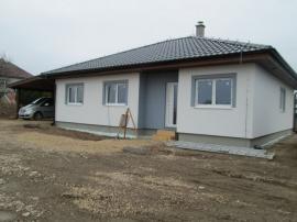 Dřevostavba MS Haus