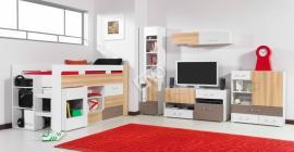 Dětský pokoj Blog systém C