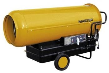 Naftové topidlo Master