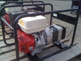 Elektrocentrála Europower EP 6500 T