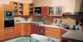 Originální kuchyně