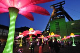 Fotografie z loňského ročníku festivalu Extrasicht