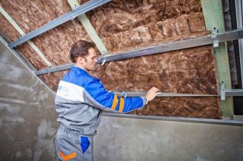 Zateplování šikmé střechy