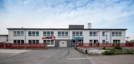Školicí a předváděcí středisko Vaillant ve Vyškově