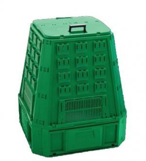 Kompostér EVOGREEN, prodává se na 400, 600 a 800 litrů