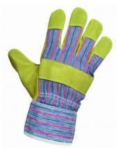 Pětiprsté rukavice TERN  s manžetou
