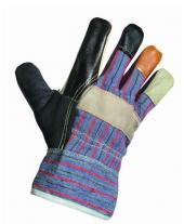 Vyztužené rukavice Robin