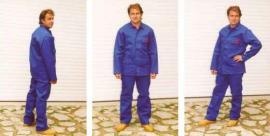 Pracovní oděv pro svářeče Proban