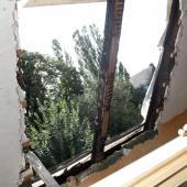 Otvor pro střešní okno